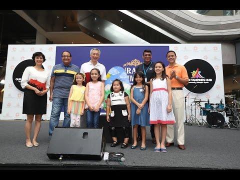 Eurasian Festival 2017
