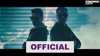 The Holy Santa Barbara feat. Dawid – Vodi & Jacky (Official Video HD)