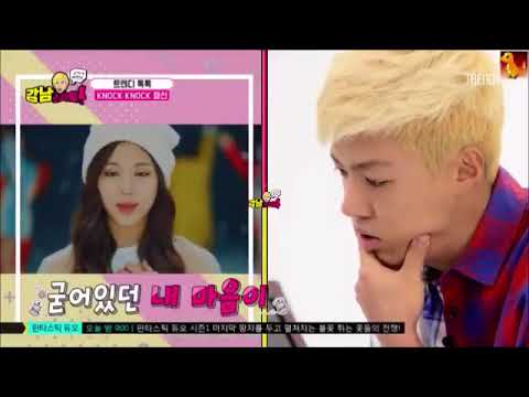 TWICE's Fanboys' Confessions Part 3 (Highlight, Winner, IKON, Nam Joo Hyuk, Wanna One, Etc.)