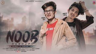 Latest Hindi Video Mashup 2020 || Noob Mashup || Ankit || Viren || Aashish || Pahari TrendZ