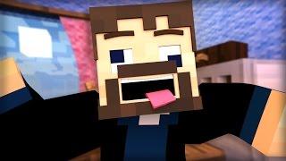 DERP SSUNDEE BEST MOMENTS (Minecraft Animation)