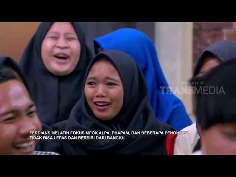 Mpok Alpa, Phapam, Dan Para Penonton Dikerjain Sampai Nangis | Opera Van Java (06/10/18) 4-5