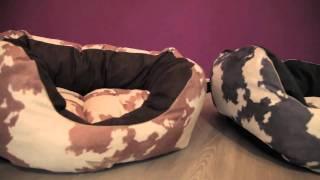 Dog Royal Design - Designerhundebetten Für Ihren Vierbeiner !