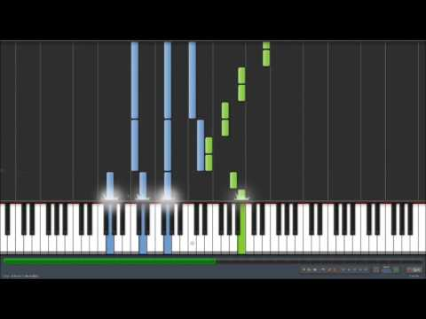 Bella's Lullaby Piano Tutorial - Twilight Week Day One