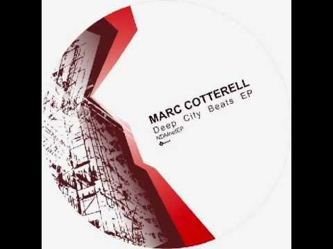 Marc Cotterell - Tribute 2 Night Drive Music