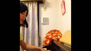 ドラマ《表参道高校合唱部》でも歌っていたこの曲を耳コピして弾く&歌っ...