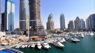 Cayan Tower -  Type 1 -  Dubai Marina