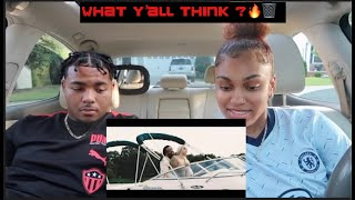 Kevin Gates x Renni Rucci - Boat to Virginia (Official Music Video) | REACTION
