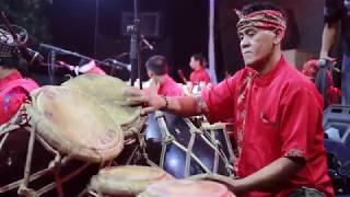 Maestro Kendang Wayang (Pa berlin) - Tatalu Giri Harja 3