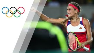 National anthem: The best of Puerto Rico in Rio