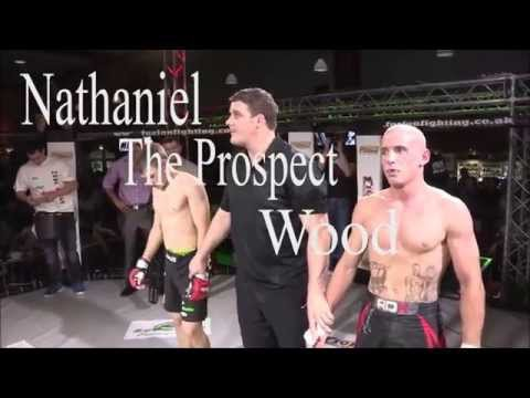 Nathaniel 'The Prospect' Wood. Highlights 2015.