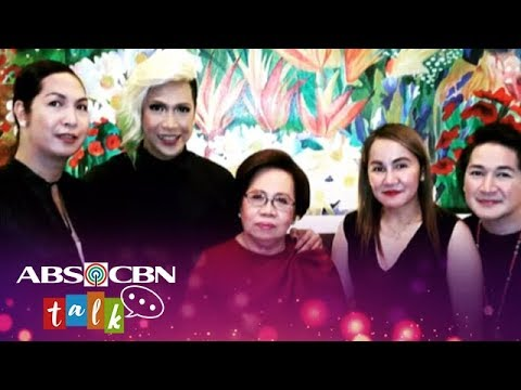 Momshie Rosario shares how she copes with loneliness brought by old age | Magandang Buhay