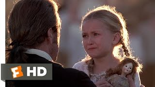 The Patriot (4/8) Movie CLIP - Papa Don't Go (2000) HD
