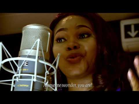 Uty Pius - Awesome Wonder Official Video. Worship song, praise music.