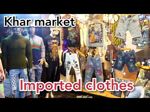 khar-market-|-imported-clothes-wholesale-|-showroom-clothes-in-wholesale