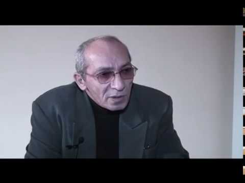 Арцви Алексанян -   Армянский алфавит как универсальный код разума
