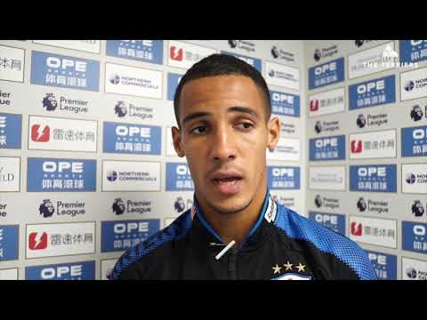 WATCH: Tom Ince spoke to HTTV to reflect on win against Newcastle United