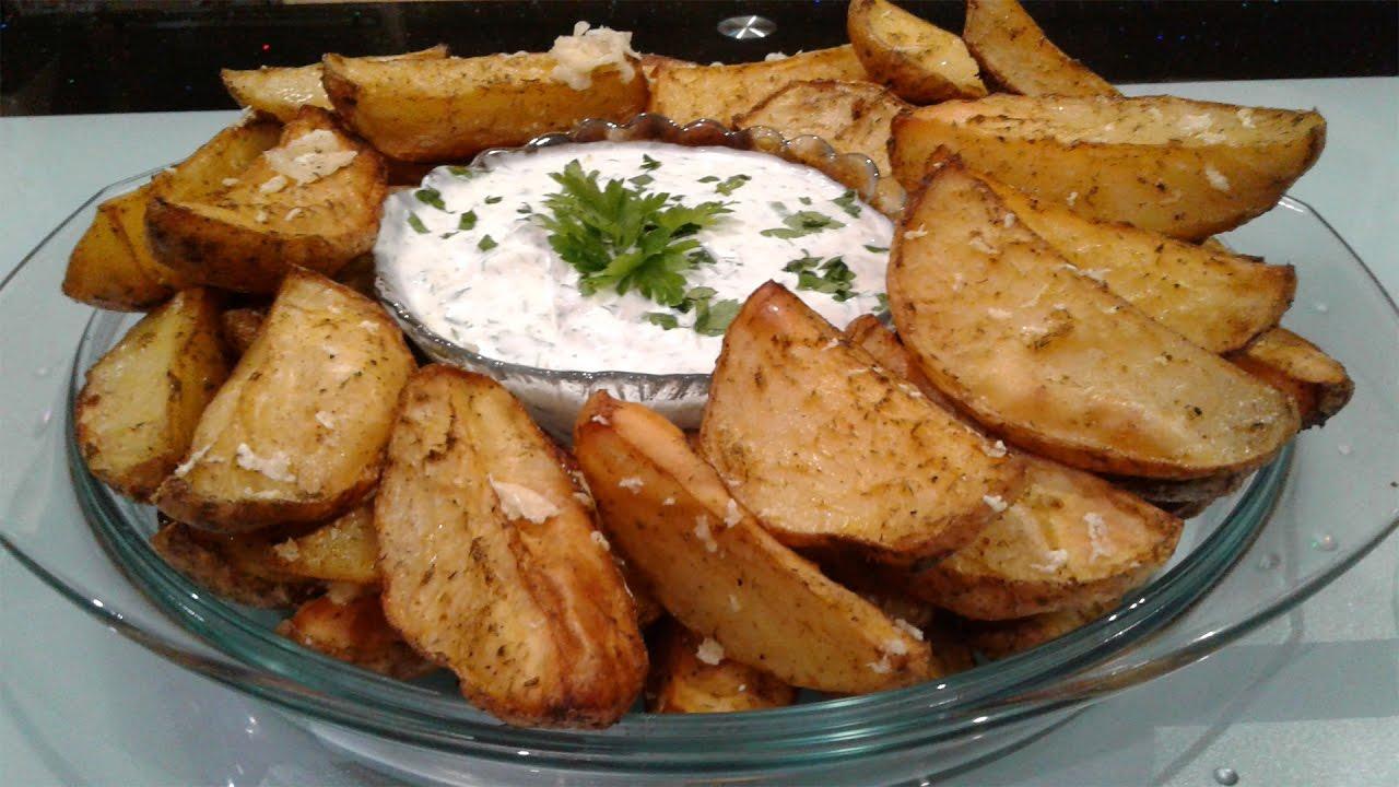 Как сделать картошку золотистой фото 933