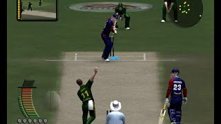 Cricket 07 Gameplay HD