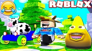 ROBLOX TRY NOT LAUGH CHALLENGE! (YOU LAUGH YOU LOSE)