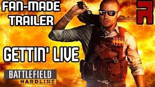 Battlefield: Hardline - Gettin