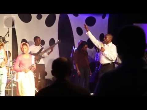 Tanzania Tanzania - Jessica BM (Word Alive Centre)