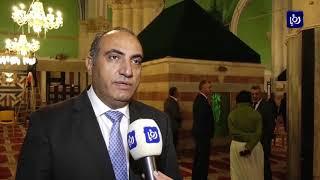 وفد من الأمانة يبحث العلاقات الثنائية بين مدينتي عمان والخليل وسبل تطوريها - (22-11-2017)