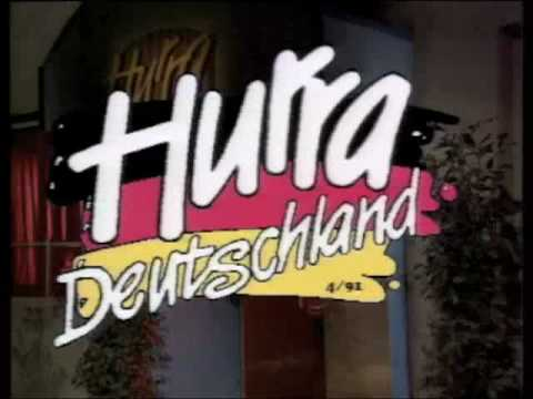 Hurra Deutschland: Kohls Kreuzworträtsel