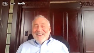 Is The U.S. Finally Spending What We Should? with Joseph Stiglitz