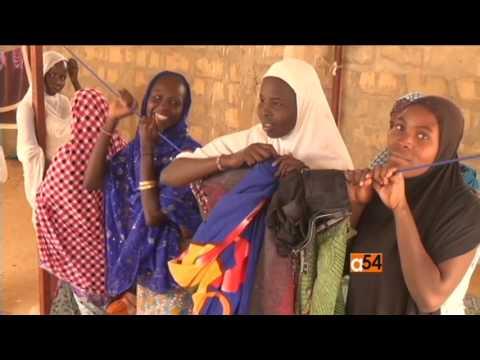 Niger-Ex Boko Haram Fighters