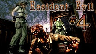 First Time Playing Resident Evil | #4 | KPOP Games