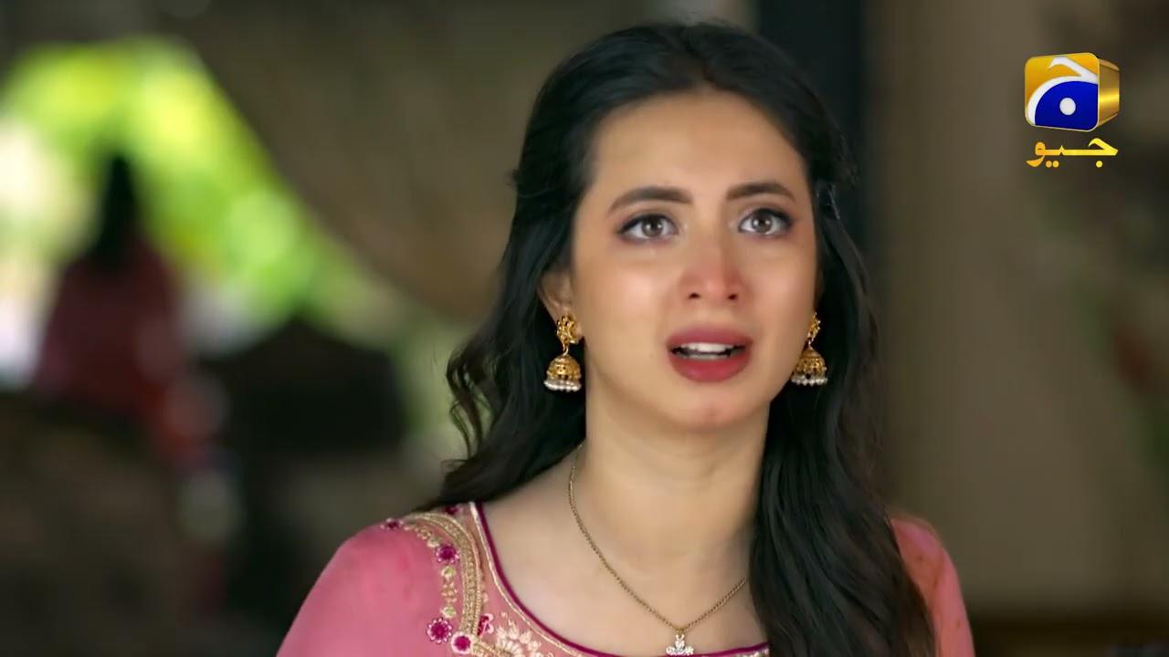 Kasa-e-Dil   Episode 34   Best Scene 09   HAR PAL GEO