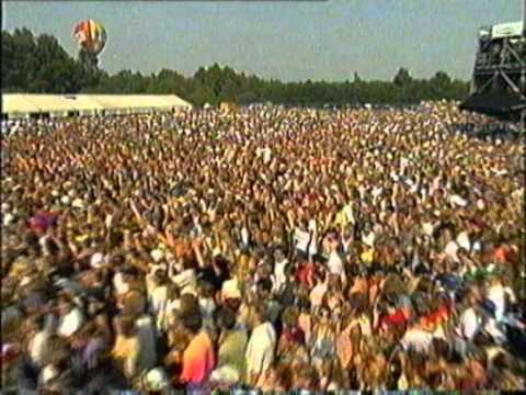Berus Staigerpaip-Zuipen in spanje-Hollandse Hits Festival