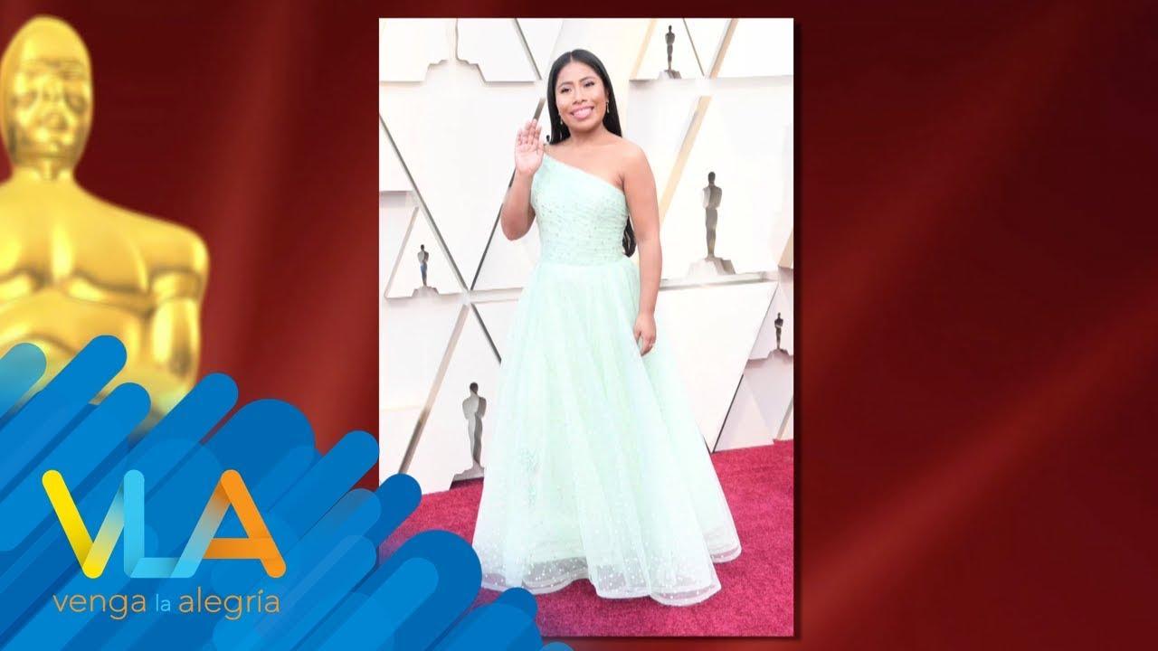 bd27c0bb266a ¡Los mejores y peor vestidos de la alfombra roja del Oscar!