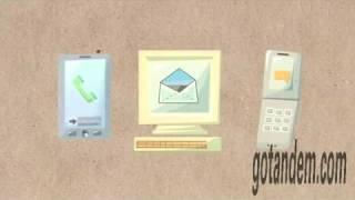 goTandem   How it Works  app Masihi vandana Delhi BTTB