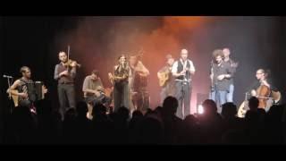 Gankino Horo - Barcelona Gipsy balKan Orchestra - Live Ateneu Popular 9 Barris - Barcelona 2016