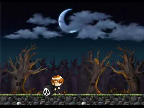 The Mysterious Path (maplestory)