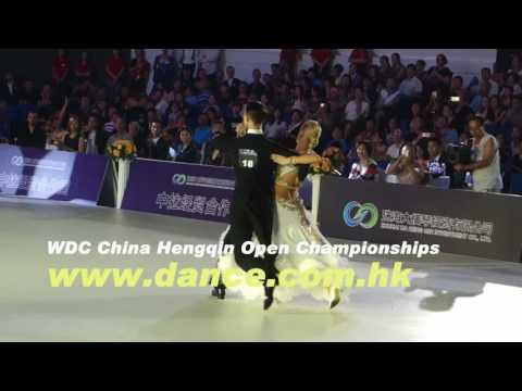 WDC China Hengqin Open Championships