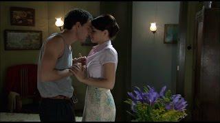 Amar C510 Américo sorprende a Lucía con una noche de amor solos