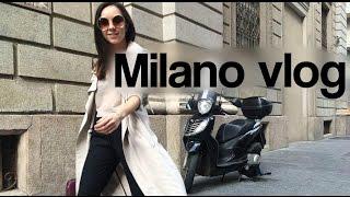 Влог Милан: секретная миссия(Привет! Сегодня у меня для вас влог из моей поездки с секретной миссией в Милан. Она была очень короткой,..., 2015-10-17T06:21:36.000Z)