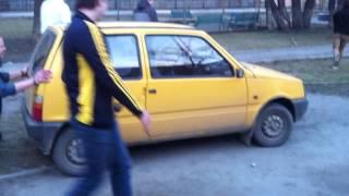 Ока-тяжелая машина (Я на видео записал)(, 2014-05-13T17:48:00.000Z)