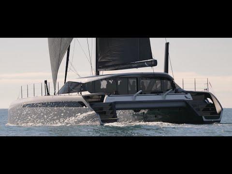 GUNBOAT 68 - Sea Trials