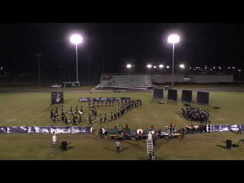 Lakewood Ranch High School Band - Redemption 2017 Nov.04