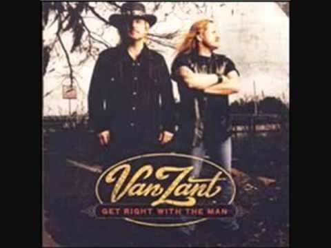 Van Zant, Nobody Gonna Tell Me What to Do mp3