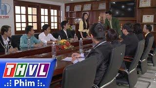 THVL | Cuộc chiến nhân tâm - Tập 47[5]: Tùng thăng chức cho Nhàn và hẹn đưa cô đi ăn