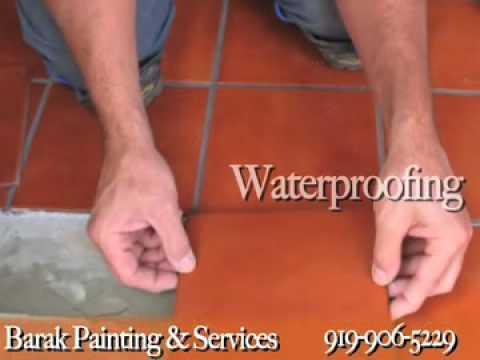 Barak Painting & Services  Fuquay Varina, NC