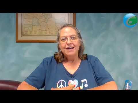 Eva K. Bowlby Public Library Kathy McClure
