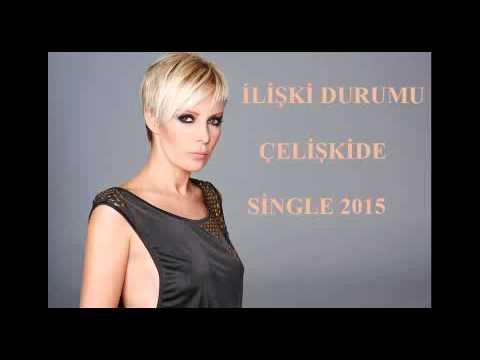 Ömür Gedik ilişki durumu çelişkide 2015 Single