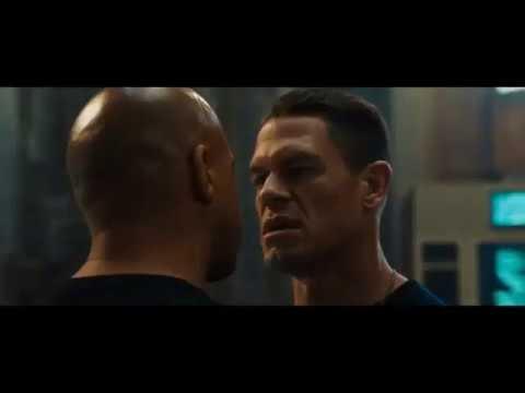 Fast \u0026 Furious 9 Trailer Vf - Vo  Bande Annonce
