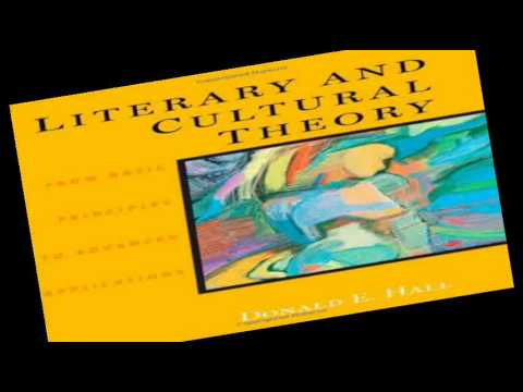 Literary and Cultural Theory From Basic Principles to Advanced Applications